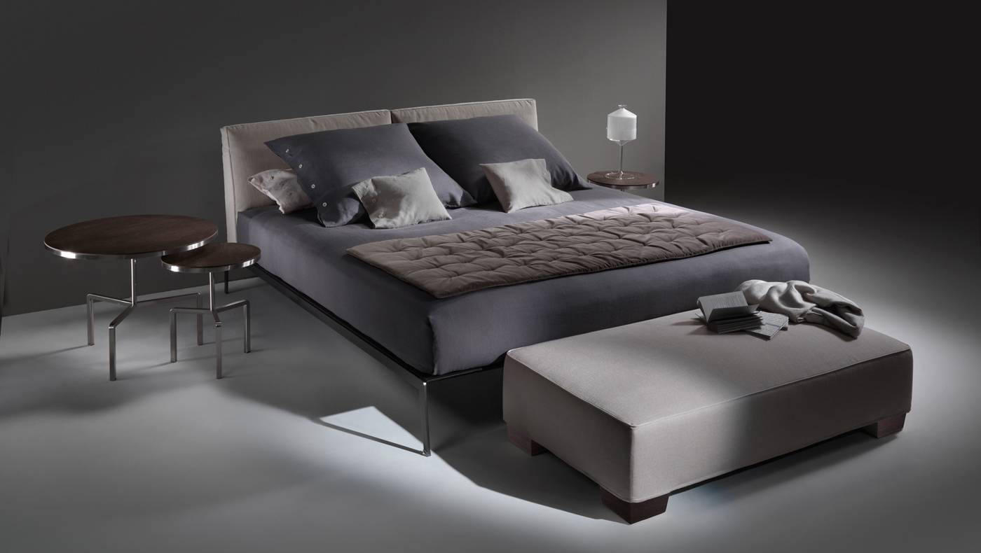 letto flexform lifesteel